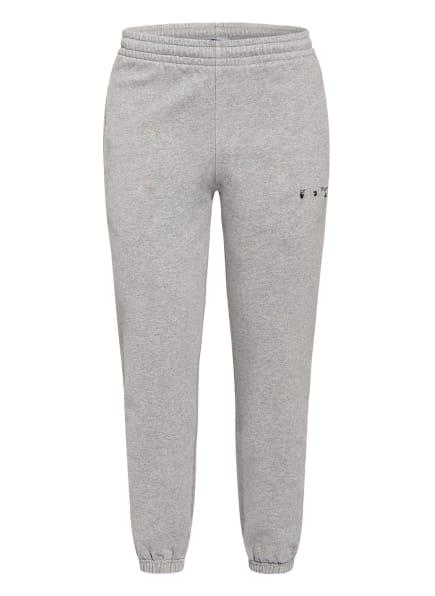 Off-White Sweatpants, Farbe: GRAU (Bild 1)