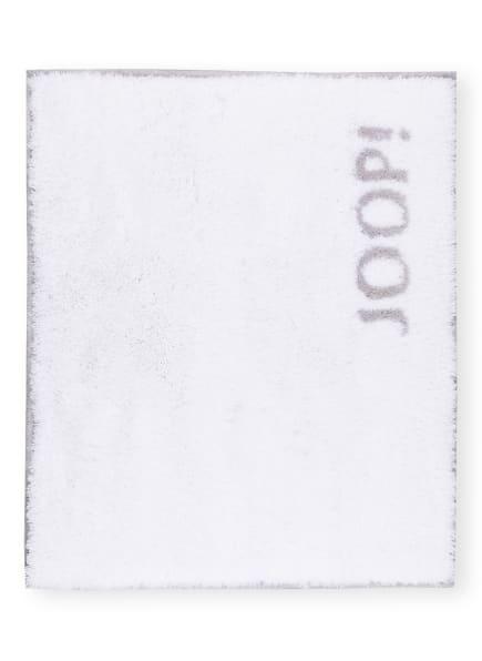 JOOP! Badematte CLASSIC , Farbe: WEISS (Bild 1)