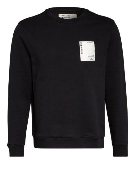 TED BAKER Sweatshirt RIPON , Farbe: SCHWARZ (Bild 1)