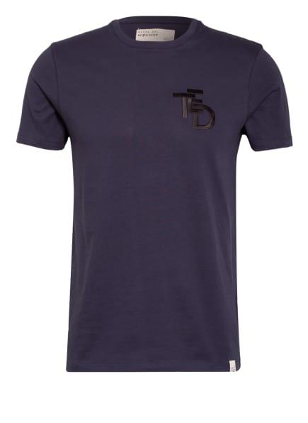 TED BAKER T-Shirt MANNC, Farbe: DUNKELBLAU (Bild 1)