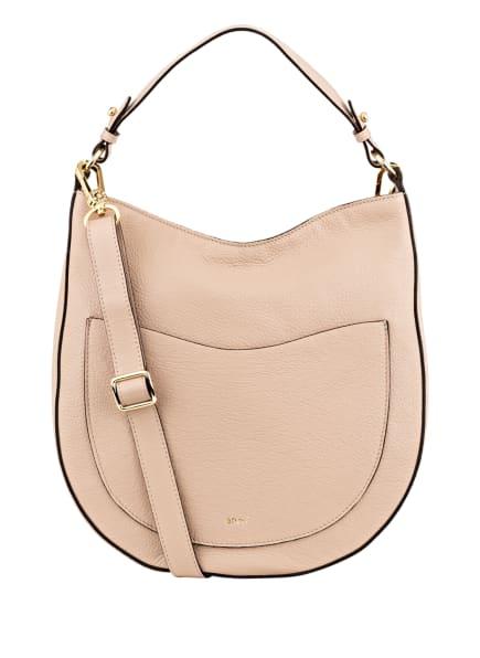 abro Hobo-Bag , Farbe: ROSÉ (Bild 1)