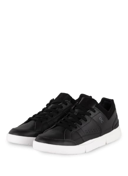 On Sneaker THE ROGER CLUBHOUSE, Farbe: SCHWARZ (Bild 1)