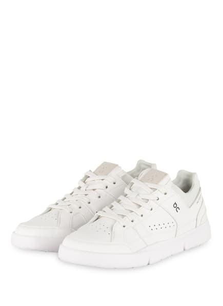 On Sneaker THE ROGER CLUBHOUSE, Farbe: WEISS (Bild 1)