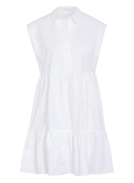 CLAUDIE PIERLOT Kleid RICATIBIS, Farbe: WEISS (Bild 1)