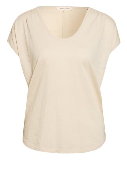 Marc O'Polo T-Shirt , Farbe: BEIGE (Bild 1)