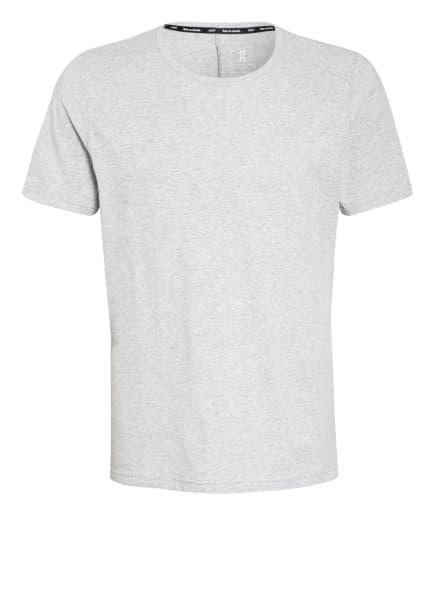 On T-Shirt ON-T, Farbe: HELLGRAU (Bild 1)
