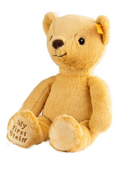 Steiff Teddybär-Kuscheltier MY FIRST STEIFF, Farbe: BRAUN (Bild 1)
