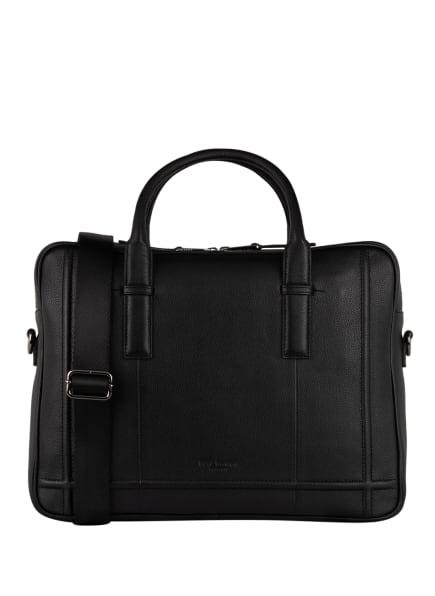 TED BAKER Business-Tasche PASSANT, Farbe: SCHWARZ (Bild 1)