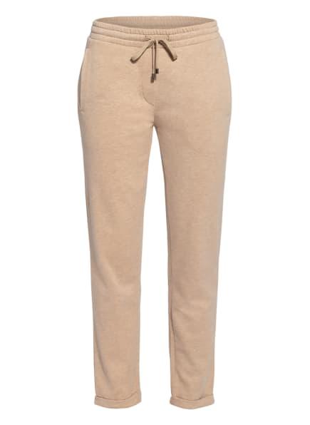 Juvia Sweatpants, Farbe: BEIGE (Bild 1)