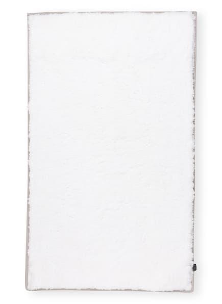 Cawö Badematte , Farbe: WEISS (Bild 1)