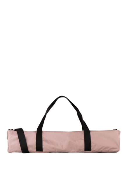 Day ET Yogamatte DAY GWENETH RE-S mit Transporttasche, Farbe: ROSÉ/ SCHWARZ (Bild 1)