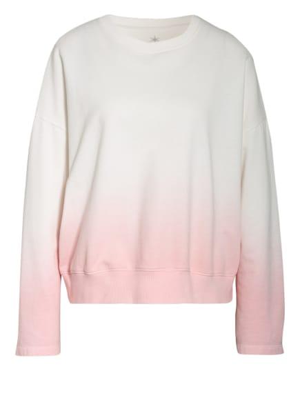 Juvia Sweatshirt , Farbe: WEISS/ ROSA (Bild 1)