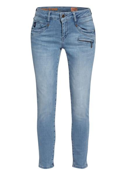 MIRACLE OF DENIM 7/8-Jeans SUZY, Farbe: 3239 Dakota Blue (Bild 1)