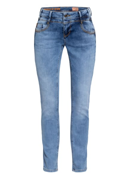 MIRACLE OF DENIM Jeans REA Regular Fit , Farbe: 3250 Arizona Blue (Bild 1)