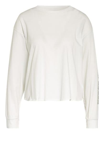 AMERICAN EAGLE Sweatshirt, Farbe: WEISS (Bild 1)