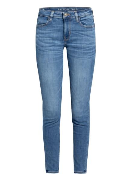 AMERICAN EAGLE Skinny Jeans, Farbe: 423 BRILLIANT BLUE (Bild 1)