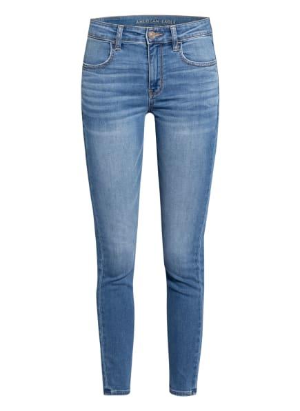 AMERICAN EAGLE Skinny Jeans, Farbe: 437 FRESH BRIGHT (Bild 1)
