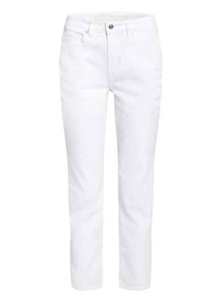 AMERICAN EAGLE Mom Jeans, Farbe: 134 COOL WHITE (Bild 1)