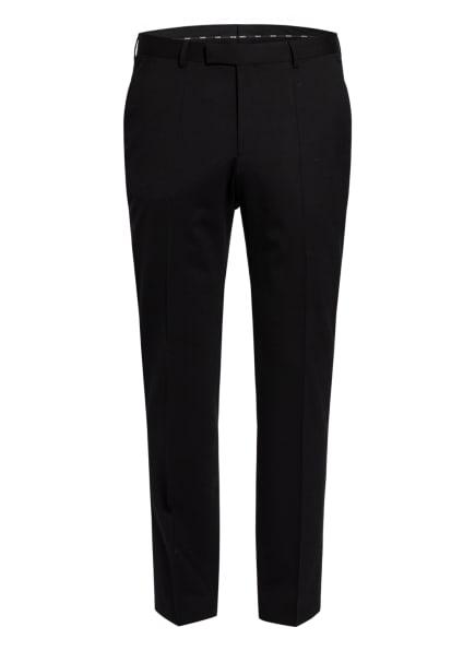 BOSS Anzughose LEON Regular Fit , Farbe: 001 BLACK (Bild 1)