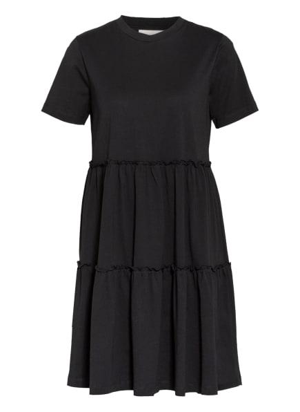Mrs & HUGS Jerseykleid , Farbe: SCHWARZ (Bild 1)