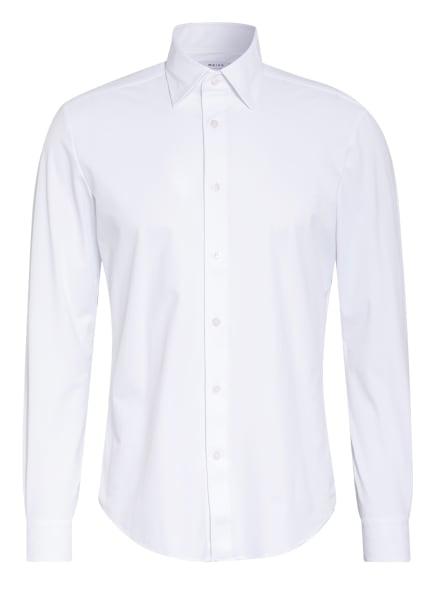 REISS Jerseyhemd VOYAGER Slim Fit, Farbe: WEISS (Bild 1)