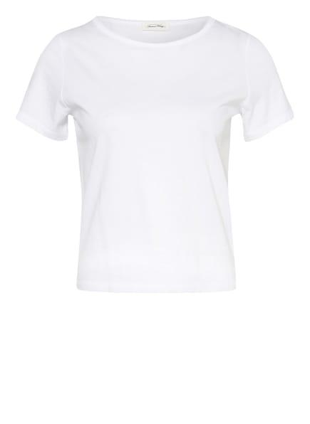 American Vintage T-Shirt , Farbe: WEISS (Bild 1)