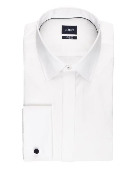 JOOP! Hemd PIERRE Slim Fit mit Umschlagmanschette, Farbe: WEISS (Bild 1)