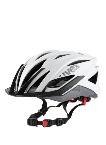 uvex Fahrradhelm ULTRA SNC, Farbe: 01402 white mat-shiny (Bild 1)