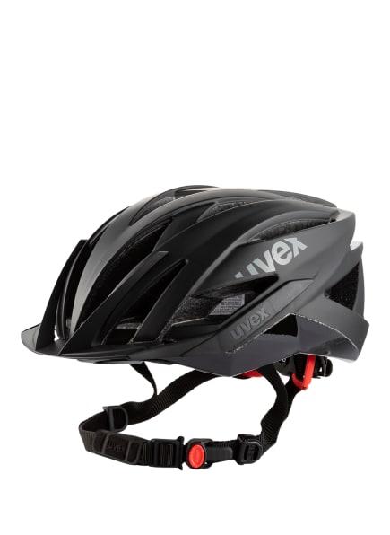 uvex Fahrradhelm ULTRA SNC, Farbe: 00155 black mat-shiny (Bild 1)