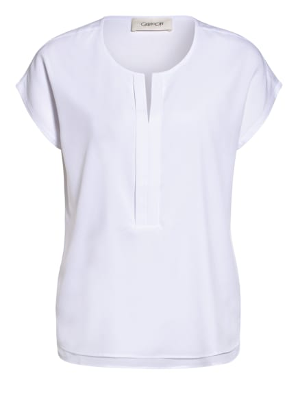 CARTOON Blusenshirt, Farbe: WEISS (Bild 1)