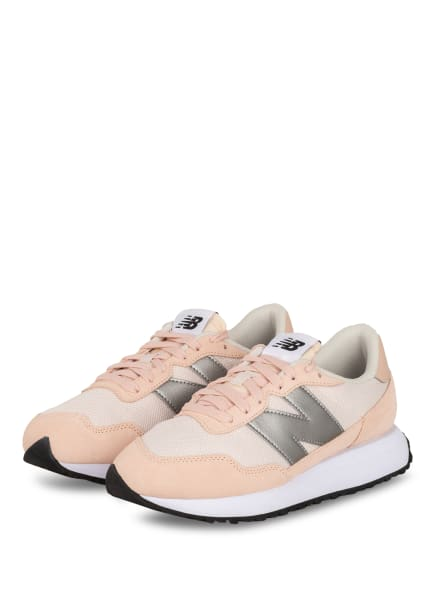 new balance Sneaker 237, Farbe: NUDE (Bild 1)