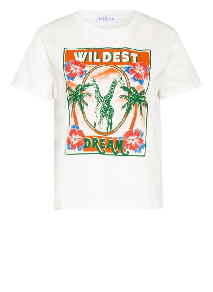 CLAUDIE PIERLOT T-Shirt TRISHA, Farbe: WEISS (Bild 1)