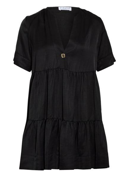 CLAUDIE PIERLOT Kleid RIGOLE, Farbe: SCHWARZ (Bild 1)