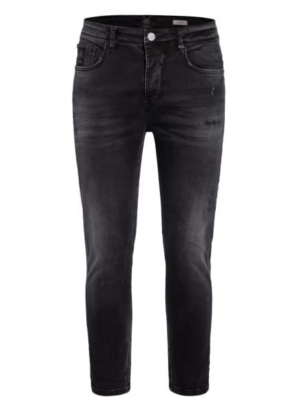ER ELIAS RUMELIS Destroyed Jeans ERDAXTON Comfort Fit, Farbe: 439 Crowblack (Bild 1)