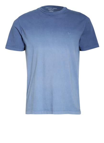AMERICAN EAGLE T-Shirt, Farbe: BLAUGRAU (Bild 1)