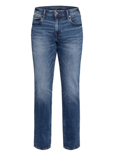 AMERICAN EAGLE Jeans AIRFLEX+ Slim Straight Fit, Farbe: 851 CLASSIC MEDIUM (Bild 1)