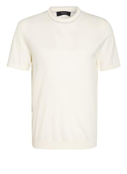 Theory Strickshirt, Farbe: ECRU (Bild 1)