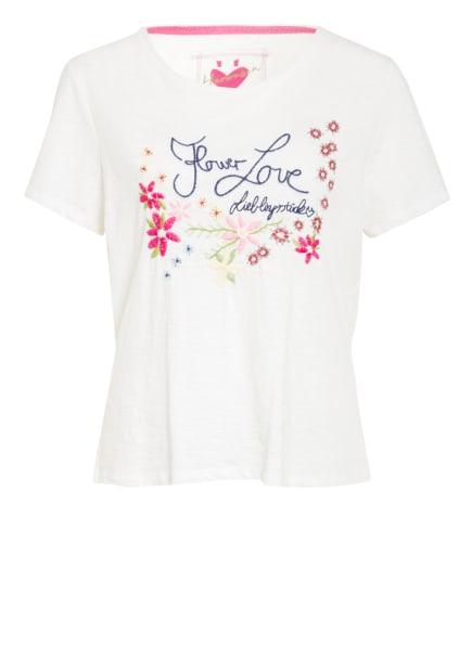 LIEBLINGSSTÜCK T-Shirt CILAL, Farbe: WEISS (Bild 1)