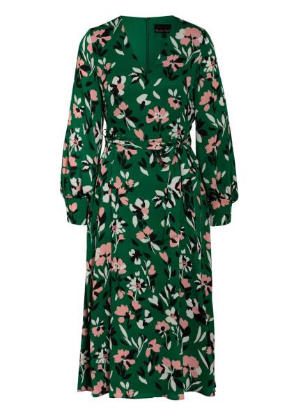 Phase Eight Kleid EMMY, Farbe: GRÜN/ NUDE/ SCHWARZ (Bild 1)