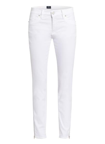 RAFFAELLO ROSSI Jeans NOMI , Farbe: WEISS (Bild 1)