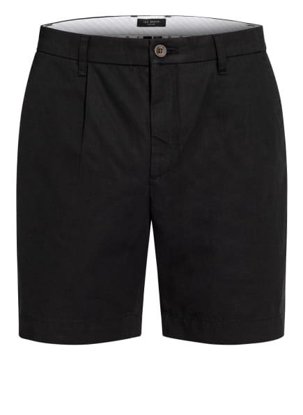TED BAKER Shorts EXFOLI, Farbe: SCHWARZ (Bild 1)