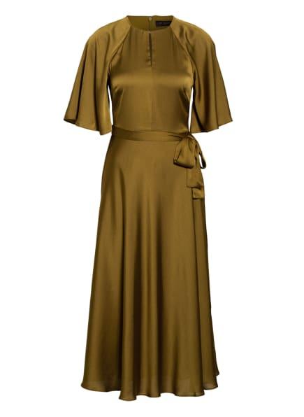 TED BAKER Kleid HARIIET, Farbe: KHAKI (Bild 1)