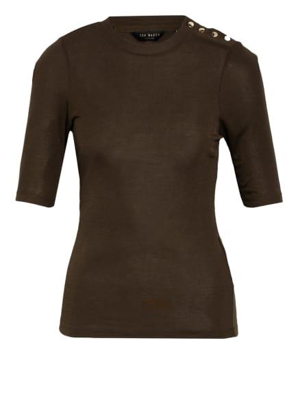 TED BAKER T-Shirt JASMYHN , Farbe: KHAKI (Bild 1)