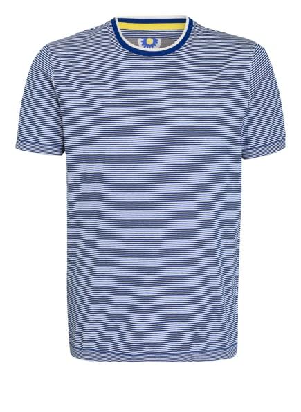 TED BAKER T-Shirt RAKI, Farbe: BLAU/ WEISS (Bild 1)
