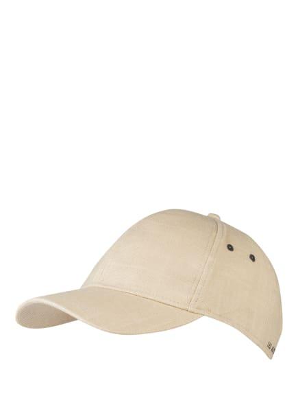 TED BAKER Cap OUTPUT, Farbe: BEIGE (Bild 1)