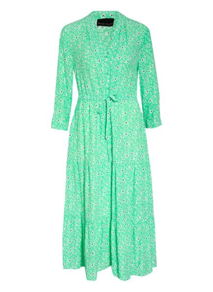 Phase Eight Kleid DIANA, Farbe: GRÜN/ WEISS (Bild 1)