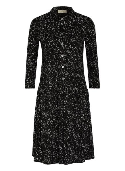 Phase Eight Kleid MINA mit 3/4-Arm, Farbe: WEISS/ SCHWARZ (Bild 1)