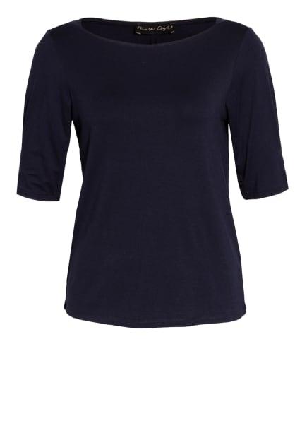 Phase Eight Shirt MYAH mit 3/4-Arm, Farbe: DUNKELBLAU (Bild 1)