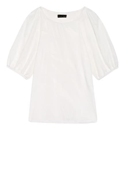 Phase Eight Blusenshirt ADDIE aus Spitze mit 3/4-Arm, Farbe: WEISS (Bild 1)