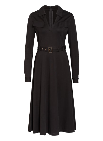 damsel in a dress Kleid DALBY , Farbe: SCHWARZ (Bild 1)